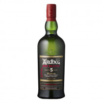 Ardbeg Wee Beastie 5 Year Old Single Malt Scotch Whisky