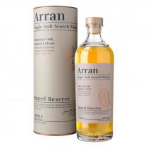 Arran Barrel Reserve Single Malt Scotch Whisky