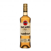 Bacardi Carta Oro Gold