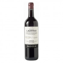 Badiola Rioja de Laderas Tempranillo