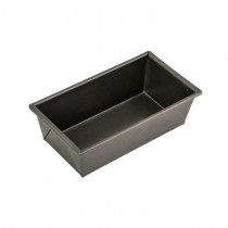 Bakemaster Box Sided Loaf Pan