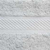 Baksana-Aegean-Glacier-Grey-Face-Cloth