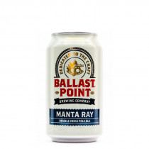 Ballast Point Manta Ray IPA