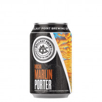Ballast Point Mocha Marlin Porter