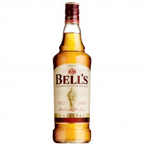 Bells Blended Scotch Whisky 1L