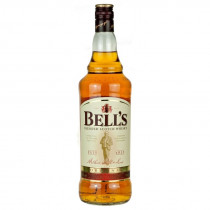 Bells Blended Scotch Whisky