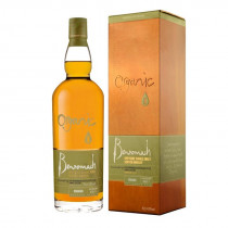Benromach Organic Single Malt Whisky