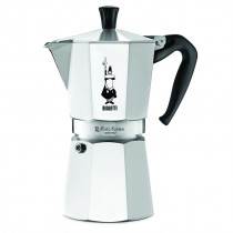 Bialetti Moka Coffee Maker 9 Cup
