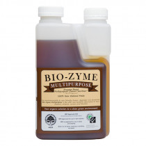 Bio-Zyme Multi Purpose Organic Cleaner 1 Litre