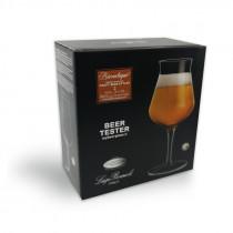 Luigi Bormioli Birrateque Beer Tester Glasses