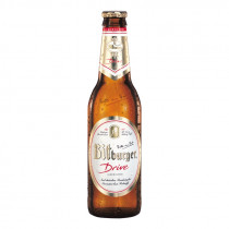 Bitburger Drive non-alcoholic beer
