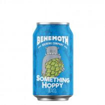Behemoth Something Hoppy IPA