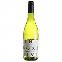 The Boneline Barebone Chardonnay