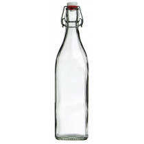 Bormioli Rocco Swing-Top Bottle 1L