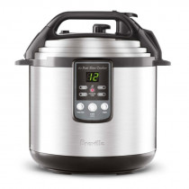 Breville the Fast Slow Cooker™