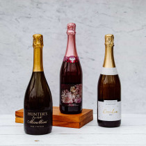 New Zealand Sparkling Mixed 3 Pack