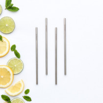 Caliwoods Cocktail Straws