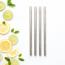 Caliwoods Smoothie Straw