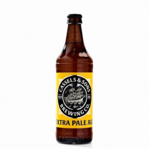Cassels Extra Pale Ale 518ml