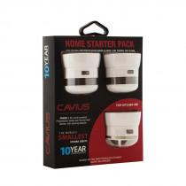 Cavius Home Starter Pack