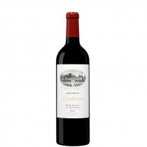Chateau Loudenne Medoc Rouge