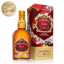 Chivas Regal Extra 13 Year Old Sherry Cask