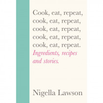 Cook, Eat, Repeat. Ingredients, recipes and stories.