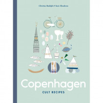 Copenhagen Recipes