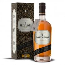 Cotswolds Odyssey Barley 2015 Single Malt Whisky