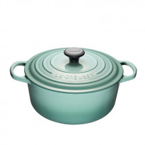 Le Creuset Round Cast Iron Casserole Dish