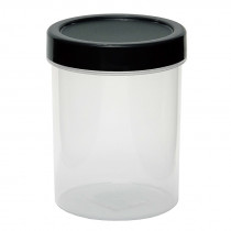 Cuisine Queen Screw Top Container