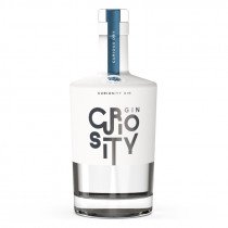 Curiosity Curious Dry Gin