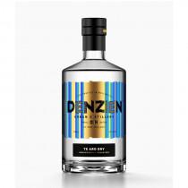 Denzien Te Aro Dry Gin