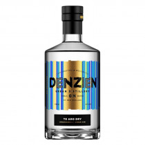 Denzien Urban Distillery Te Aro Dry Gin