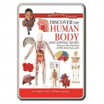 Discover Human Body Tin Set