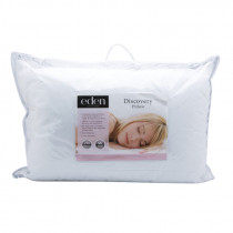 Eden Discovery Pillow