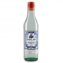 Dolin of Chambery Blanc - Medium Vermouth