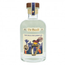 Dr Beak New Zealand Garden Gin