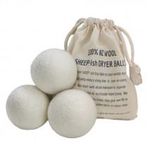 SHEEP-ish 100% NZ Wool Dryer Balls