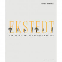 Ekstedt - The Nordic Art of Analogue Cooking