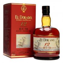 El Dorado Rum 12 Year Old