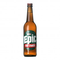 Epic Hop Zombie
