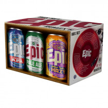 Epic Remix Six - Box Set