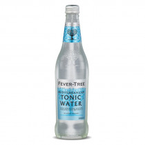 Fever Tree Mediteranean Tonic Water