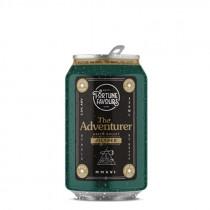 Fortune Favours The Adventurer Green Bullet Pilsner