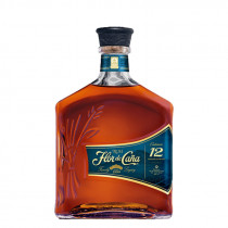 Flor de Cana 12 Year Old Rum