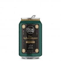 Fortune Favours The Adventurer Pilsner