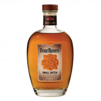 Four Roses Small Batch Kentucky Bourbon