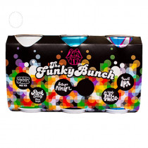 Funk Estate Funky Bunch Mixed 6