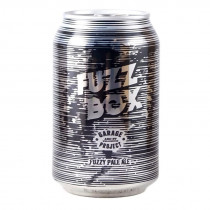 Garage Project Fuzzbox IPA